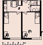 Het gebouw_kamers